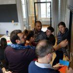 Network compass meeting