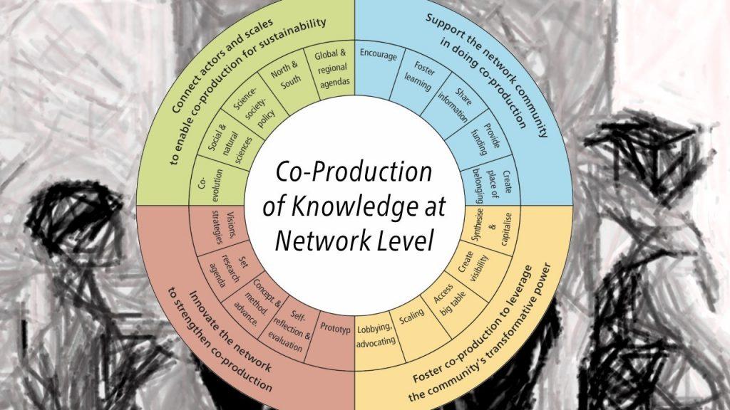 Network compass